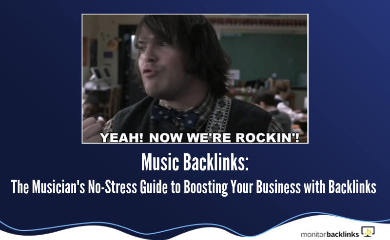 music-backlinks