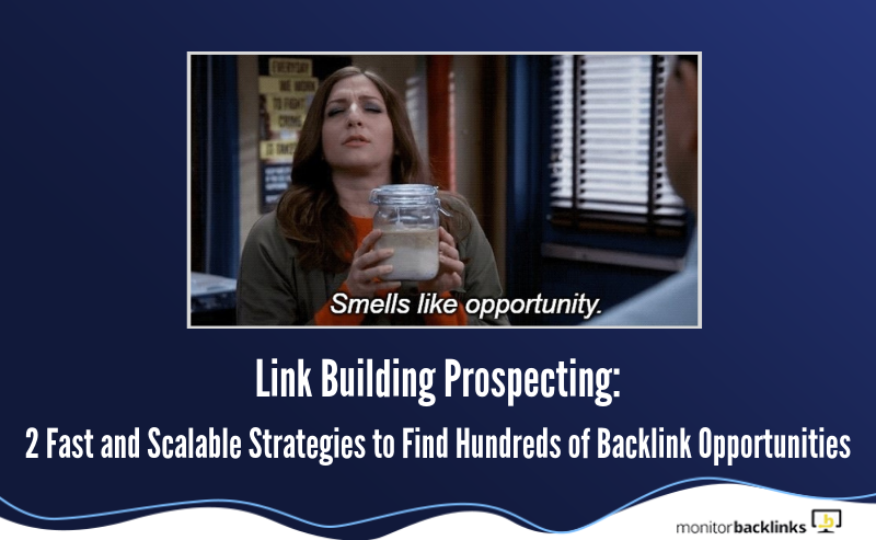 link-building-prospecting