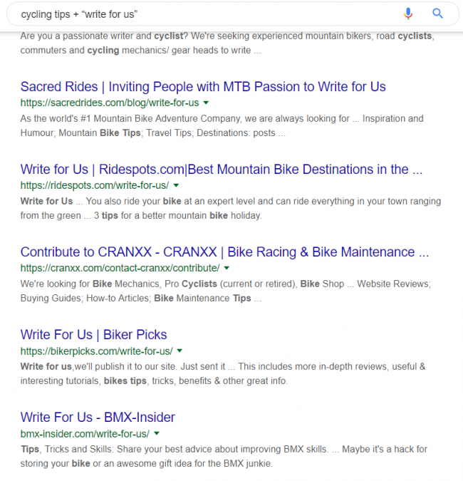 Link Building Prospecting: 2 Fast and Scalable Strategies to Find