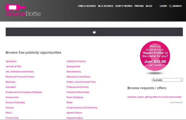 best sites for backlinks